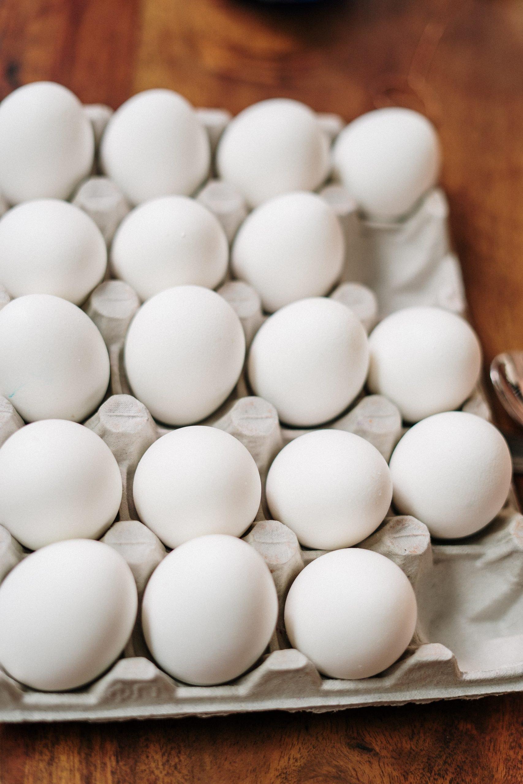 uova da colorare