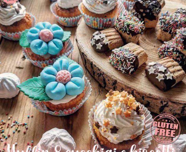 Muffin-senza-glutine-ricetta