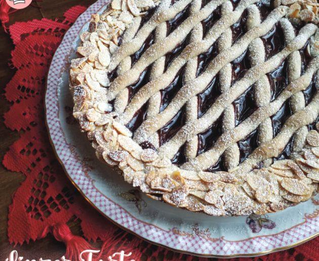 Linzer-torte-senza-glutine
