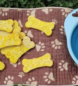 Biscotti profumati al parmigiano reggiano