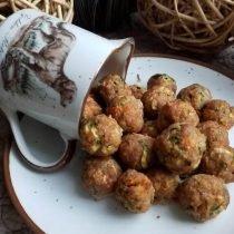 Polpettine-carne-verdura