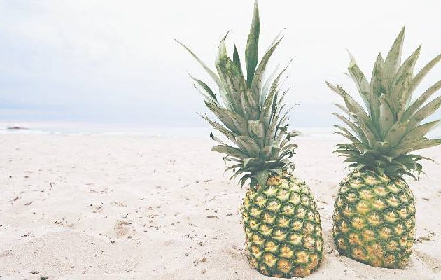 ananas-proprietà