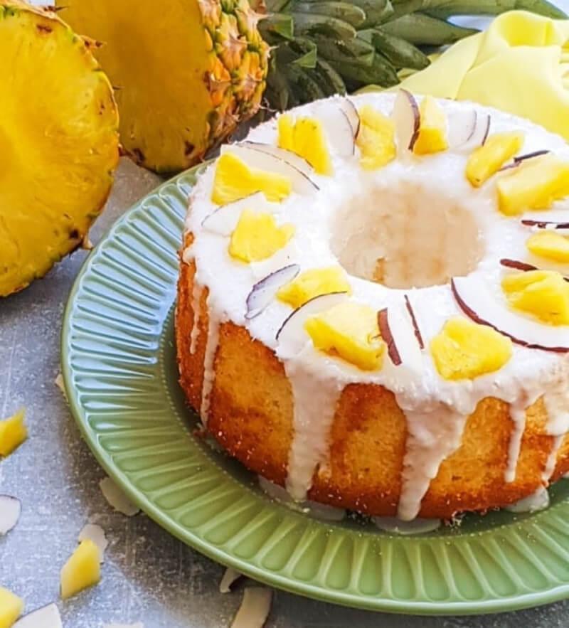 Chiffon-cake-ricetta