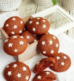 Biscotti morbidi Pan di Stelle