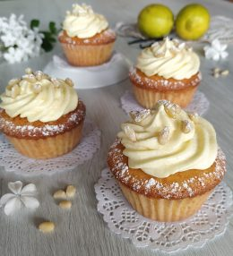 Cupcakes della nonna